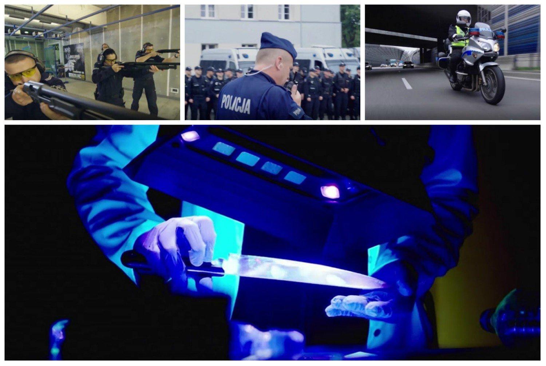 e5af2187d5e51f 5,5 tysiąca policjantów brakuje obecnie w jednostkach w całej Polsce -  wynika z informacji