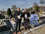 Czeladzka kwesta na cmentarzach także rekordowa! [ZDJĘCIA]