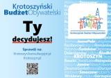 Krotoszyński Budżet Obywatelski rusza jutro! Znamy już propozycje budżetowe! [ZDJĘCIA]