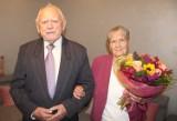 Kamienne gody w Kaliszu. Genowefa i Jan Rychwalscy świętują dziś 70. rocznicę ślubu! ZDJĘCIA