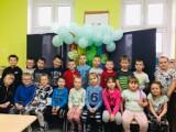 Gmina Zbąszyń: Przedszkole Stefanowo DZIEŃ DINOZAURA w grupie 5-6 latków - 26 lutego 2021 [Zdjęcia]