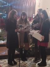 Koncert kolęd w Sanktuarium w Charłupi Małej - ZDJĘCIA