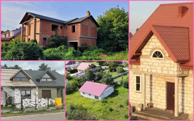 Zobacz najtańsze domy w Ciechocinku, Aleksandrowie Kujawskim i okolicy>>>