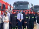 Gmina Opatówek. Przedstawiciele gminy otrzymali od premiera wyróżnienia i odznaki w Bralinie ZDJĘCIA