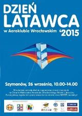 Dzień Latawca w sobotę w Szymanowie