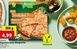 Lidl wycofuje ze sprzedaży pizzę wegańską. Powód? Nie mogą jej jeść osoby z alergią