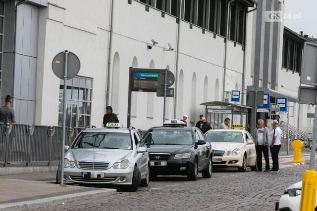 Taxi w Szczecinie. Będą podwyżki opłat za przejazdy?