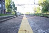 Stare Pole. Stacja kolejowa potrzebuje remontu. Wójt znów napisał do kolei, ale teraz już pod kątem dużej inwestycji
