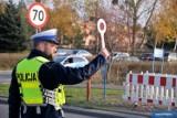 Dwa dni i dwudziestu kierowców, którzy przekroczyli prędkość. Policjanci podsumowali akcję
