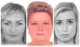 Tych kobiet poszukuje lubuska policja. Mogą się ukrywać w sąsiedztwie!