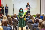 Rozpoczęcie roku szkolnego w Zespole Szkół nr 1 im. Gustawa Morcinka w Tychach - ZDJĘCIA