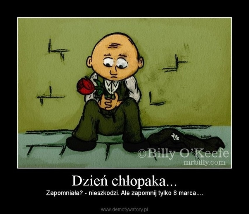 Memy Dzien Chlopaka 2019 Na Wesolo Bo Chlopcy Maja Swoj Dzien