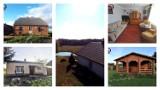 Oto domy wystawione na sprzedaż w serwisie Otodom w Radziejowie i okolicy [zdjęcia - 11 maja 2021]
