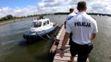 Lubelscy policjanci podsumowali sezon nad Zalewem Zemborzyckim. Zobacz jak pełnili swoją służbę [wideo]