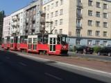 Tramwaje w Sosnowcu: pasażerowie jadą inaczej, kierowcy pojadą inaczej [ZDJĘCIA]
