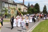 Boże Ciało 2021 w Sławsku ZDJĘCIA z procesji