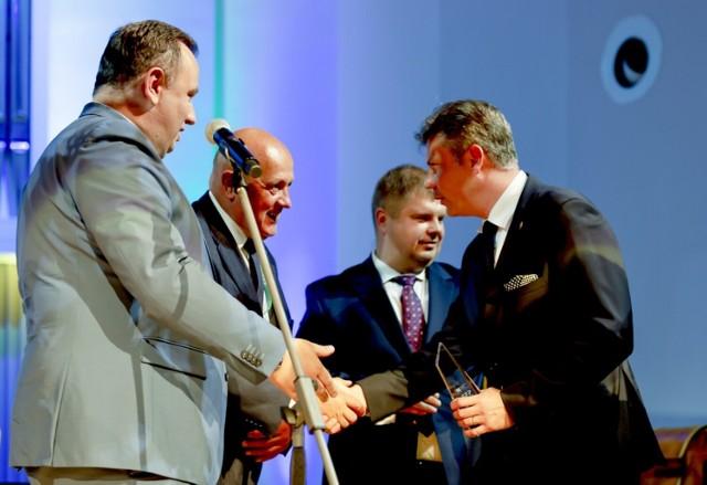Bytom został nagrodzony na Europejskim Forum Przyszłości. Dostrzeżono rozwój miasta