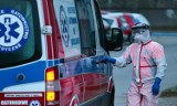 Powiat sławieński: Dziecko zakażone koronawirusem