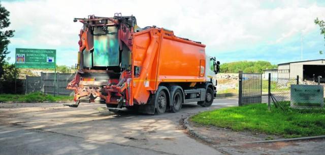 W Lipnie wzrosła opłata za wywóz nieczystości. Zgodnie z ustawą wszyscy mieszkańcy mają segregować odpady.