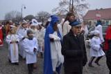 Orszak Trzech Króli, który przeszedł lipnowskimi ulicami był radosny i kolorowy [zdjęcia]