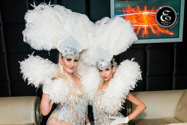 Zdjęcia z szalonych imprez w Emporium Club w Żarach. Zobacz, jak bawiliśmy się jeszcze przed epidemią koronawirusa.