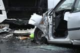 Wakacje 2021 na drogach powiatu świeckiego. Życie straciło pięć osób