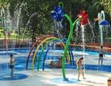 Wodny plac zabaw w parku 800-lecia Opola? Miasto tego nie wyklucza. Wkrótce mają tam powstać cztery studnie