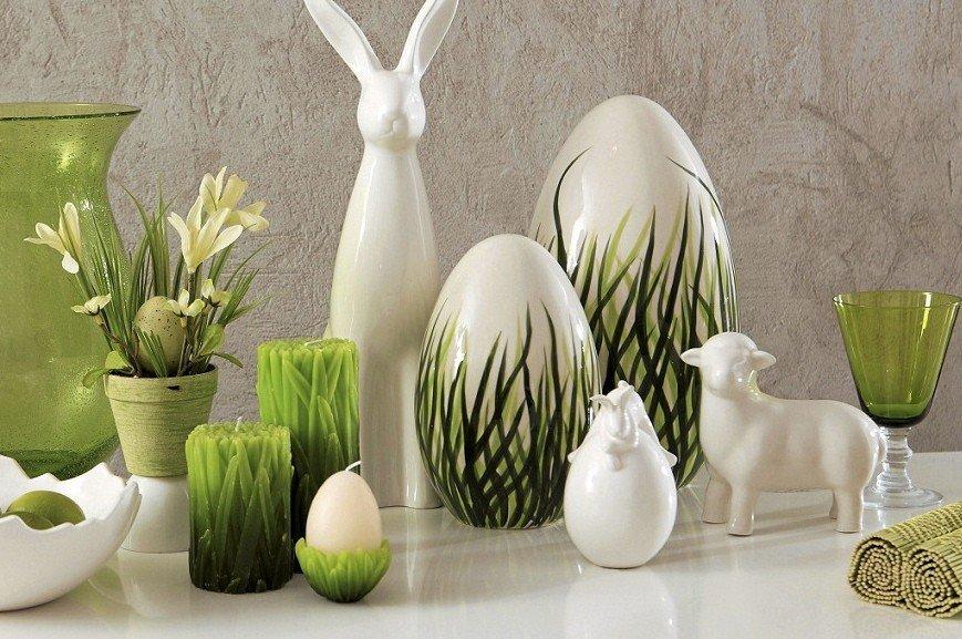 Dekoracja Domu Na Wielkanoc Naszemiastopl