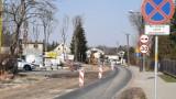 Remont ulicy Częstochowskiej w Kaliszu. Jak przebiegają prace? Sprawdziliśmy. ZDJĘCIA