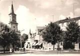 Jak wyglądał Wolsztyn w latach 60-tych i 70-tych? Zobacz archiwalne zdjęcia
