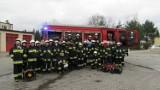 Strażacy OSP po szkoleniu [zdjęcia]