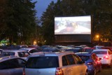 Kino samochodowe po raz kolejny przy MCK PGE Giganty Mocy