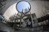 Radioaktywny dym z Czarnobyla groźny dla Polski? ZDJĘCIA