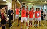 Szkolne zawody ZSP jak liga mistrzów