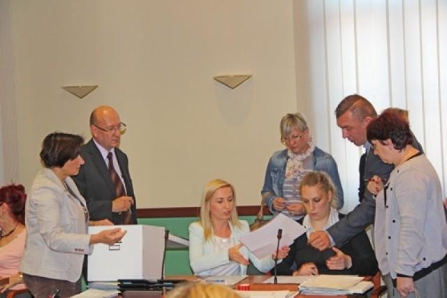 LBO - ponad 8 tysięcy legniczan wzięło udział w głosowaniu!