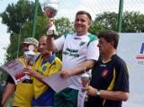 Sześć lat temu samorządy powiatu jasielskiego rywalizowały na sportowo [GALERIA]