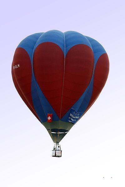Źródło: http://commons.wikimedia.org/wiki/File:Hot_air_balloon_with_hearts.jpg