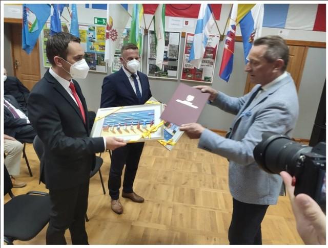 31 rocznica pierwszych wolnych wyborów - obchody w Rzeczenicy