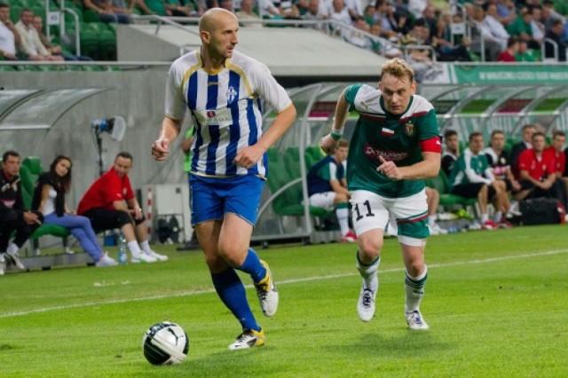 1 sierpnia Śląsk Wrocław podejmuje Helsinborgs IF.