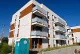 Nowe mieszkania w Gliwicach powstają niedaleko centrum. Jakie są ceny?