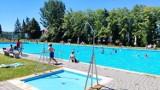 Libiąż. Otwarcie sezonu na letnim kąpielisku. W sobotę wszyscy na basen wchodzą za darmo [ZDJĘCIA]