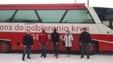 Kaszubski Klub HDK PCK i pierwsza akcja w Połchowie w 2021. Wielki odzew środowiska: 40 osób i 18 litrów krwi | ZDJĘCIA