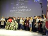 KROTOSZYN: Setna rocznica pierwszej zbiórki krotoszyńskich harcerzy w mieście już za nami [ZDJĘCIA]