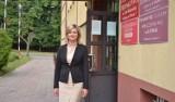 Iwona Kępińska to nowa dyrektor ZST w Lipnie. Od 14 lat pracuje jako nauczyciel