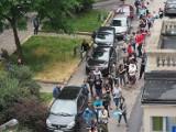 Łodzianie i mieszkańcy regionu szczepili się przeciwko covidowi, by móc pojechać na zagraniczne wakacje