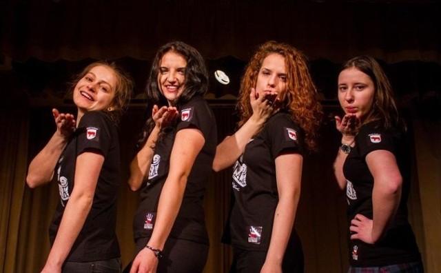 Do Belgii pojechali członkowie grupy teatralnej The M.A.S.K.