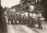 Mijają 23 lata od wielkiego pożaru w Kamińsku [FOTO]