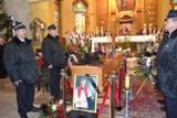 Pogrzeb ks. kanonika Józefa Maciołka, Zasłużonego dla rozwoju MiG Pleszew