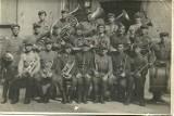 Orkiestry dęte z Żagania! Pierwsi muzycy przyjechali do miasta razem II Armią Wojska Polskiego. Zobacz wzruszające zdjęcia!