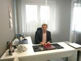 Jest nowy prezes PEC w Sieradzu! To Witold Stefaniak ZDJĘCIA